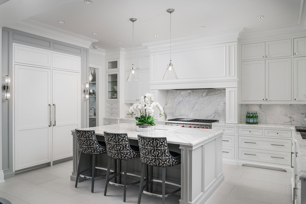 Cooking Up a Stylish Kitchen